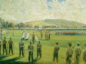 Banner Parade 1986